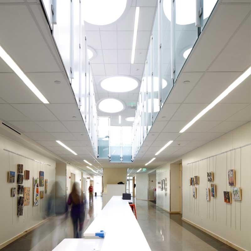 Colorado Academy Upper School