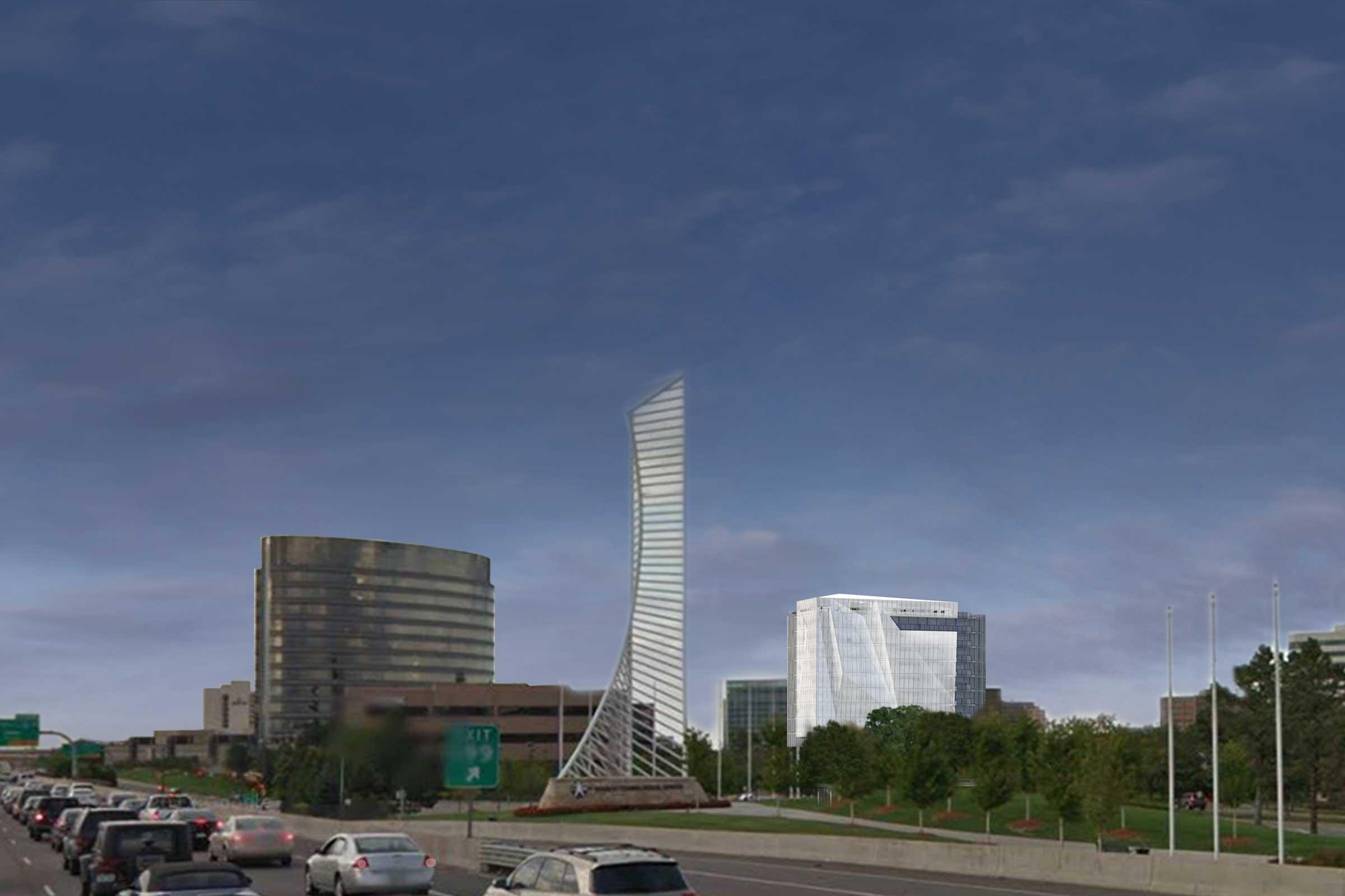 DTC Tower