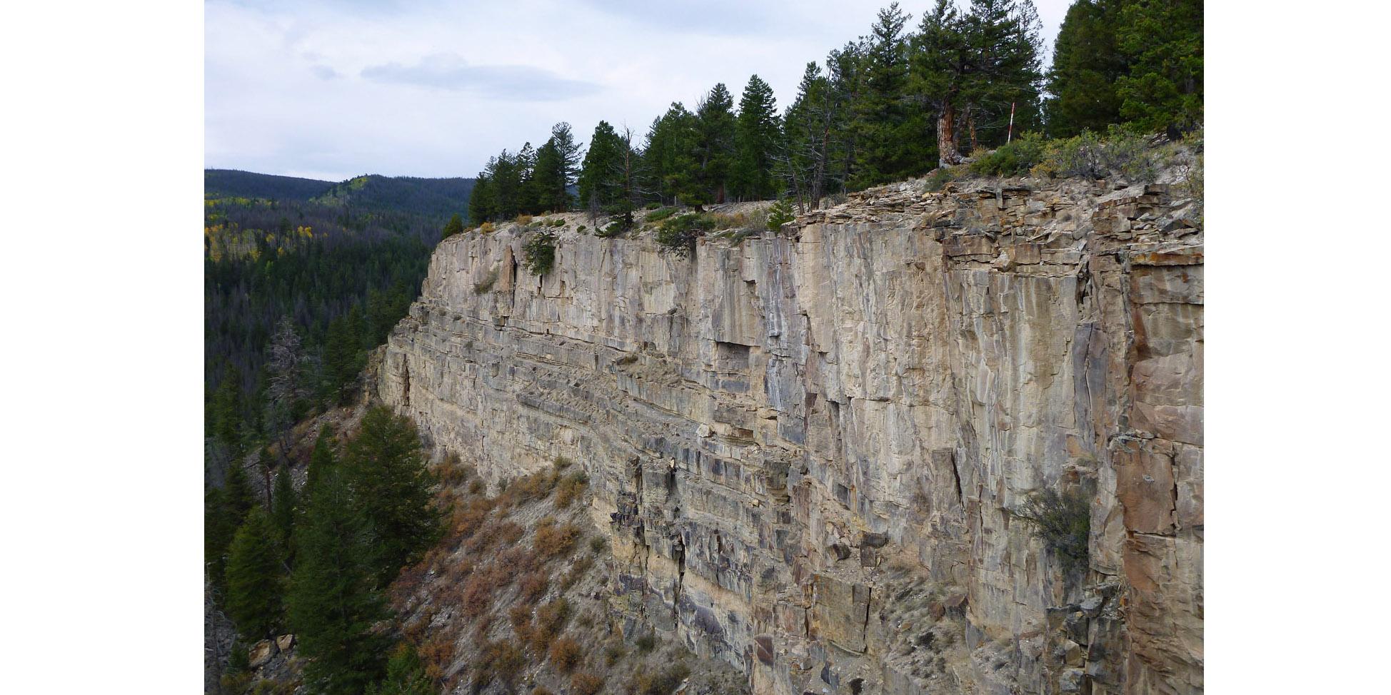 2012 0911 – Cliff House Site Visit