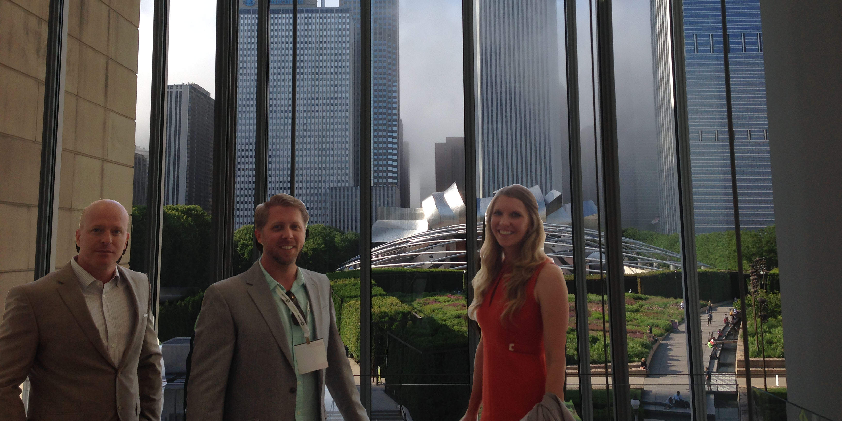 2014 0630 – AIA Chicago