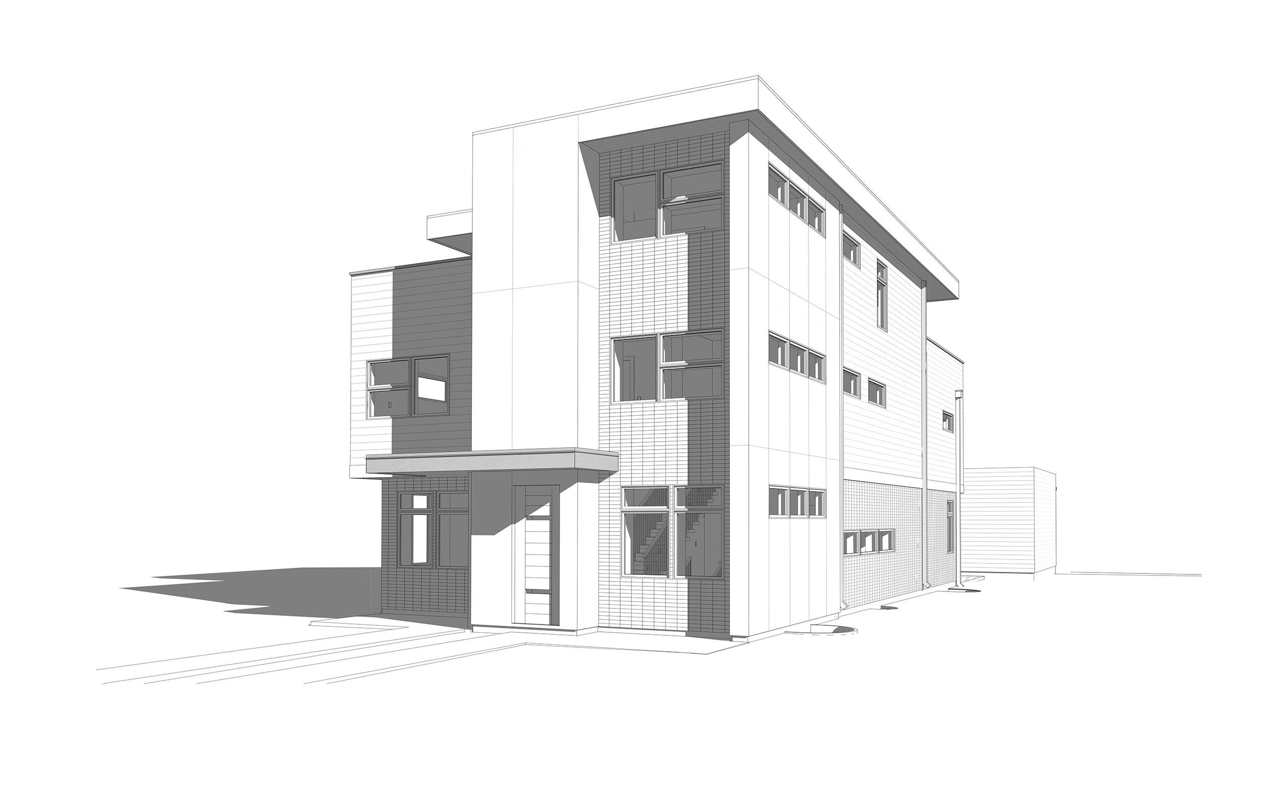 Wash Street Duplex