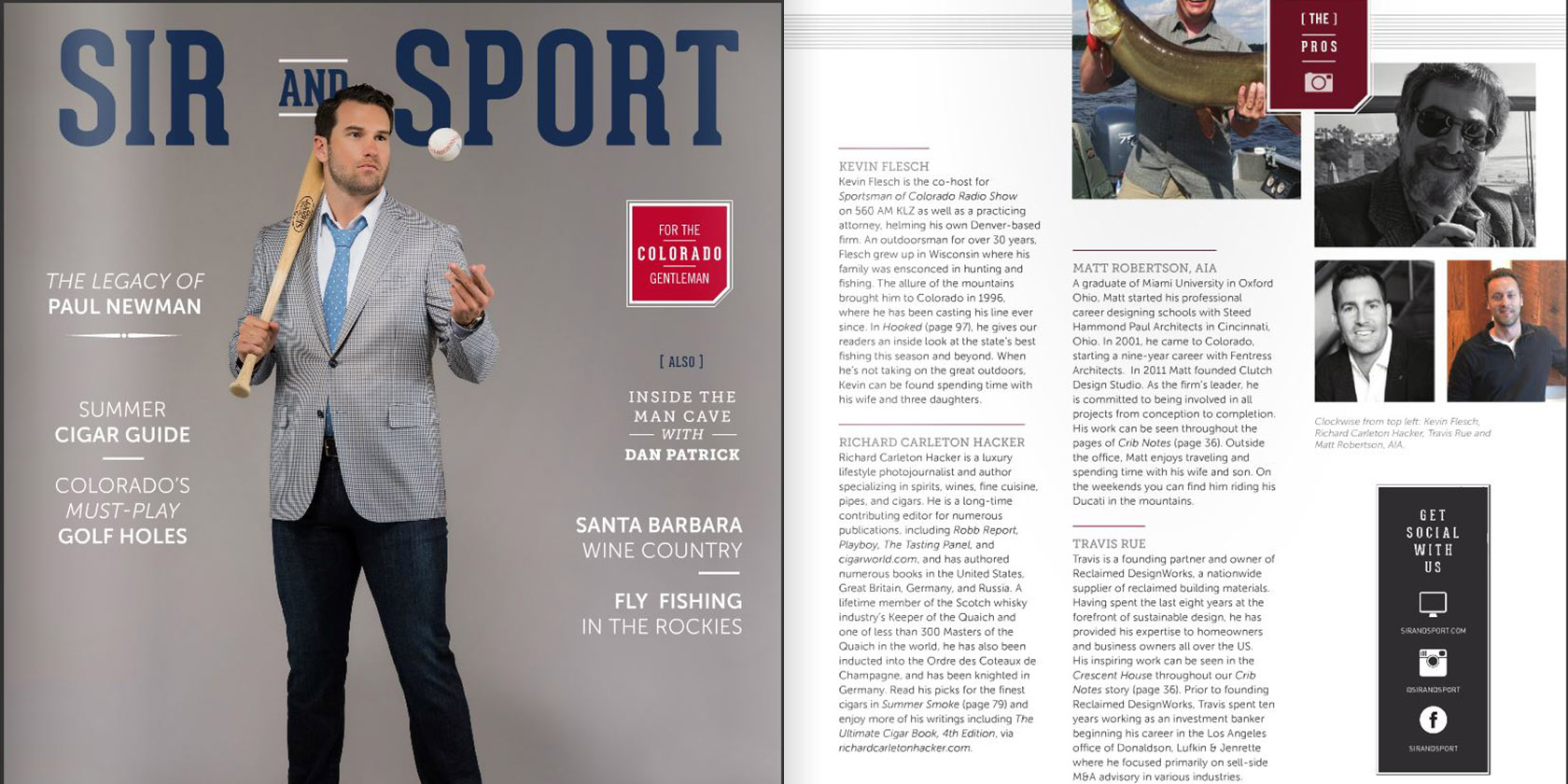 2016 0506 – Published in SIR AND SPORT