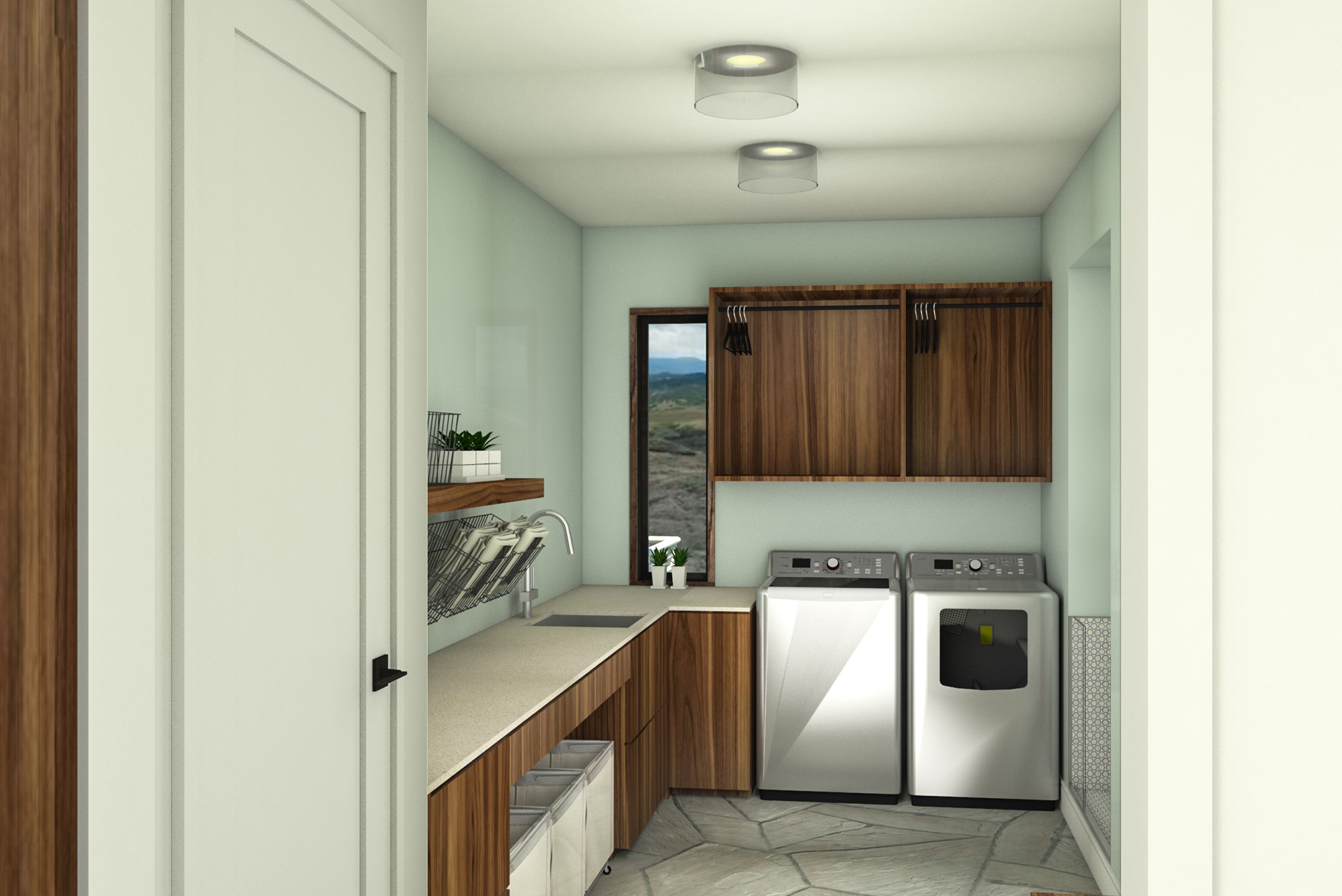 280 Residential Interior