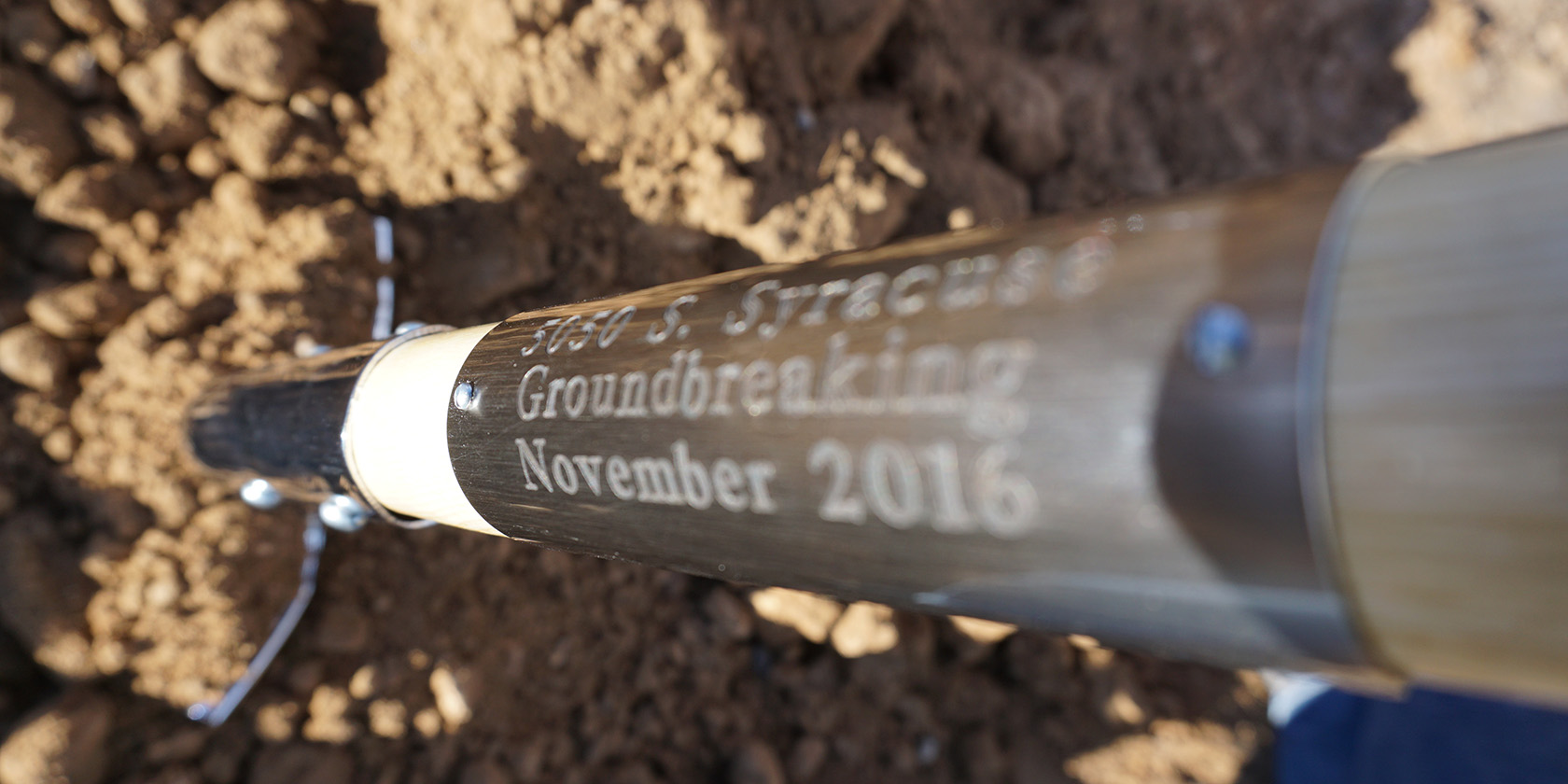 2016 1121 50Fifty Groundbreaking