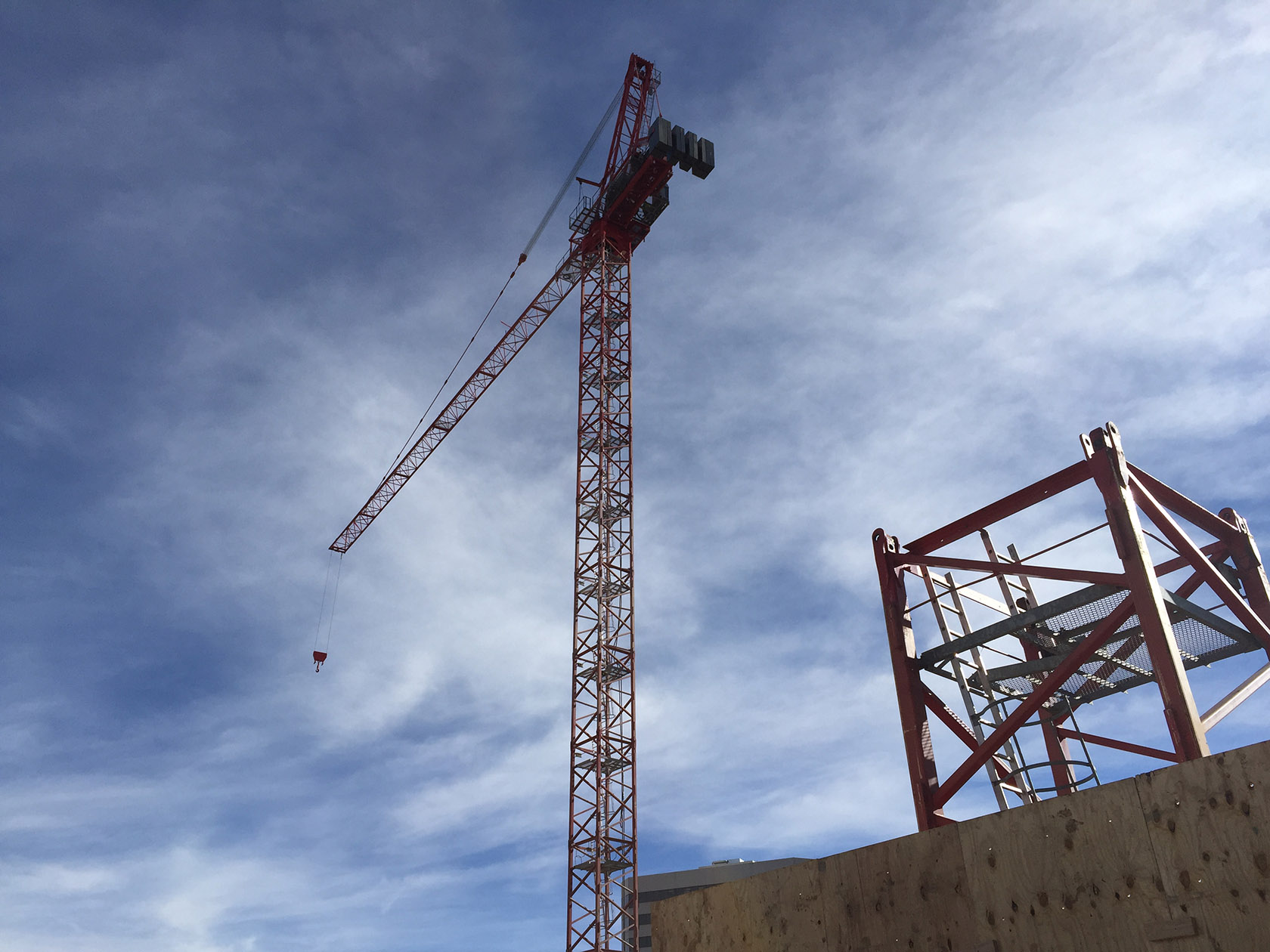 2017 0110 50Fifty Construction Update