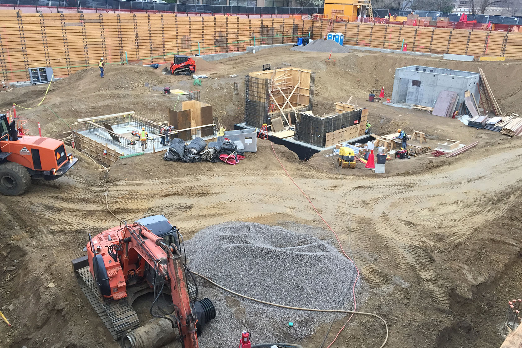 2017 0328 50Fifty Construction Update