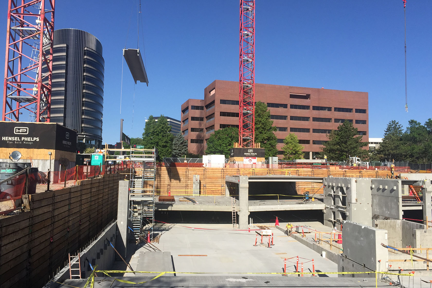 50FIFTY CONSTRUCTION UPDATE