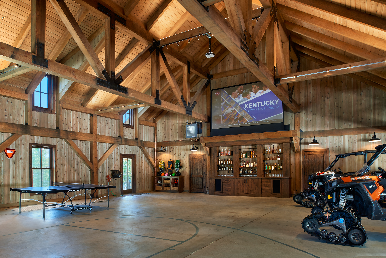 Cliffhanger: Modern Mountain Living - Clutch Design Studio