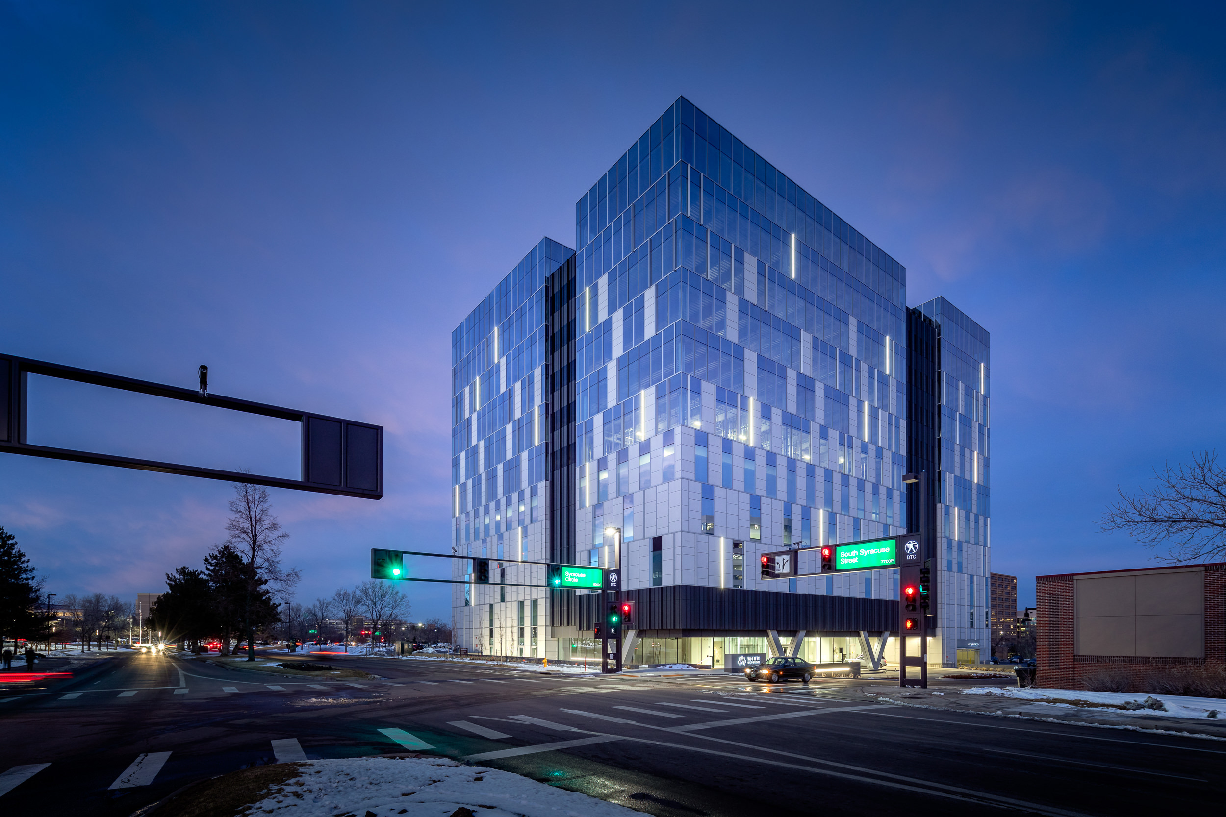 50 Fifty DTC Wins 2020 AIA WMR Design Award