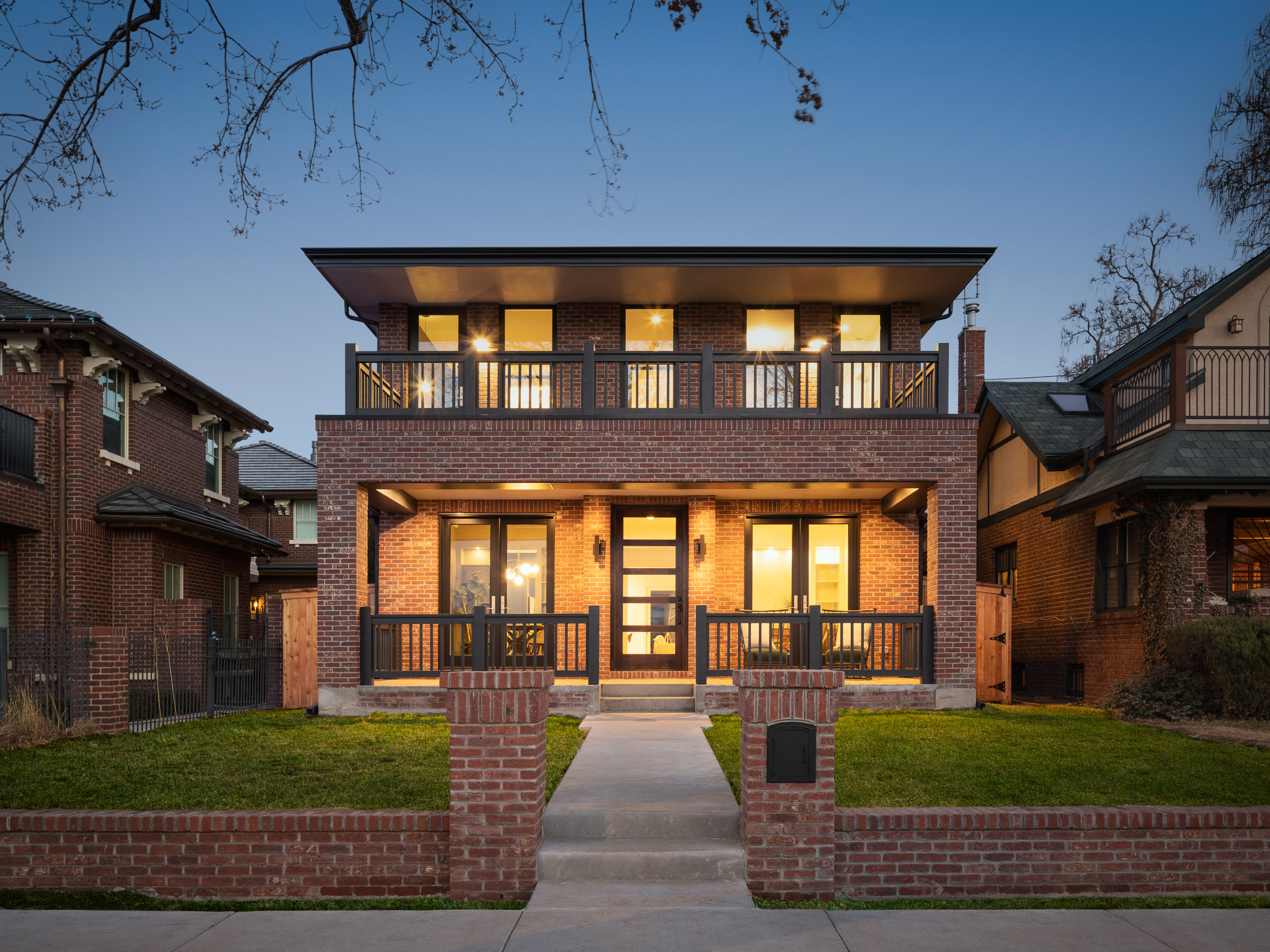 Modern Tradition: A New Build Preserves The Past